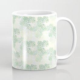 White Widow Coffee Mug