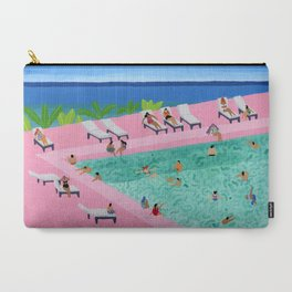 Seaview Carry-All Pouch