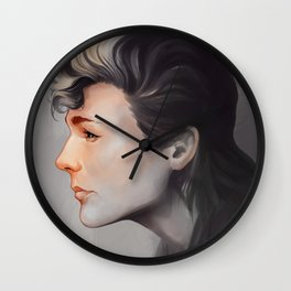 Morten Harket, a-ha Wall Clock