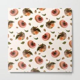 moldy peaches Metal Print