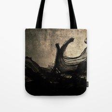 An Ocean of Dischord Tote Bag