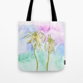 Little Pieces of Dust Tote Bag