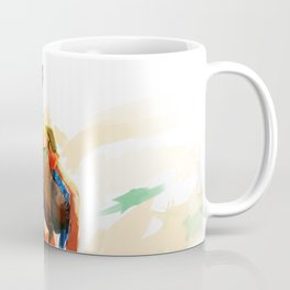 son of poseidon  Coffee Mug