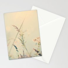 dreaming my life away ... Stationery Cards