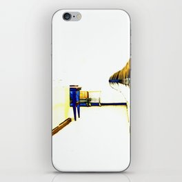 Dryers in the Hotel California iPhone Skin
