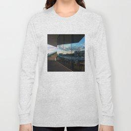 EYE Amsterdam Long Sleeve T-shirt