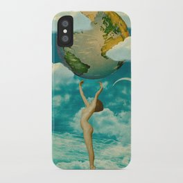 Xposed Collection -- Unashamed iPhone Case