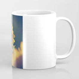 Sunflower 02 Coffee Mug
