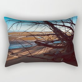 Erosion - Weathered Endless Beauty 3 Rectangular Pillow