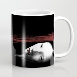 Yūrei Coffee Mug