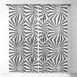Labyrinth Sheer Curtain