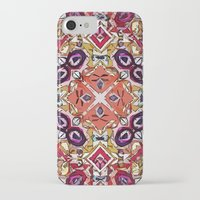 morocco iPhone & iPod Cases featuring Berry Morocco by Glanoramay