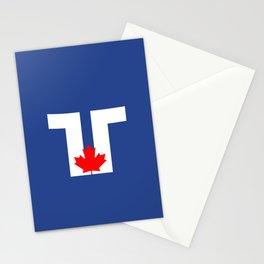Flag of Toronto Stationery Cards