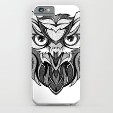 Owl - Drawing iPhone 6s Slim Case