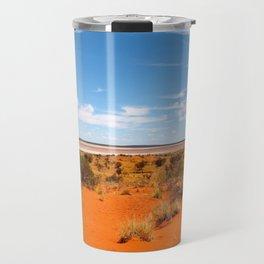 Outback Saltflats Travel Mug