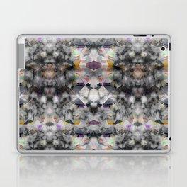 Bricolage of the Present(s) II Laptop & iPad Skin