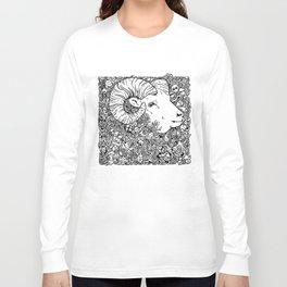 Worsheep Long Sleeve T-shirt