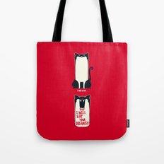 Dream Eater Tote Bag