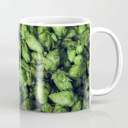 Hops by the bushel. Coffee Mug