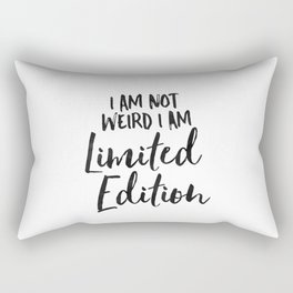 Nursery Decor,Nursery Wall Art,Quote Prints,Printable Art,Funny Print,Digital Print,Kids Room Decor Rectangular Pillow