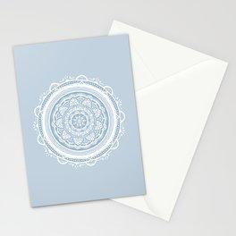 Mandala Meditation Stationery Cards