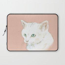 Cutie Catty Laptop Sleeve