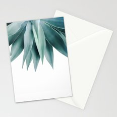 Agave fringe Stationery Cards