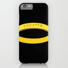 Cheater Slim Case iPhone 6s