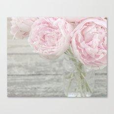 Spring Wealth Canvas Print