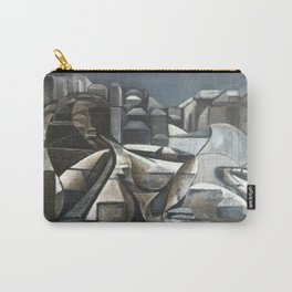 Olympia Carry-All Pouch