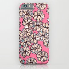 Sarah iPhone 6s Slim Case