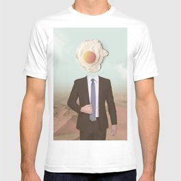 The Eggman T-shirt
