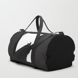I'm waiting for you every night Duffle Bag