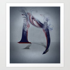 Superbet 'N' Art Print