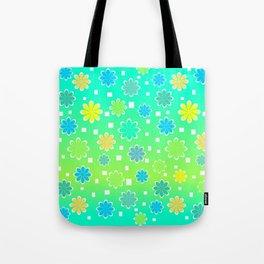 Joyful summer Tote Bag