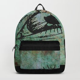 Lucky Eye Backpack