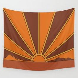 Sun Dreamer Wall Tapestry