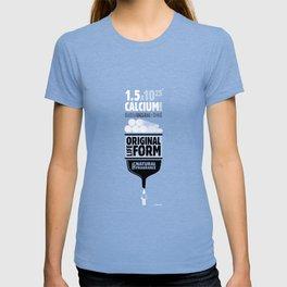 Original Lifeform - Calcium T-shirt