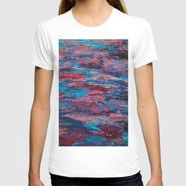 Low Fi Contrast T-shirt