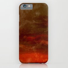 Abstract Clouds iPhone 6s Slim Case