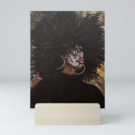 fatu. Mini Art Print