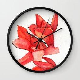 Happy Dance Wall Clock
