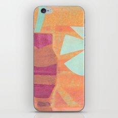 Peach Melba iPhone & iPod Skin