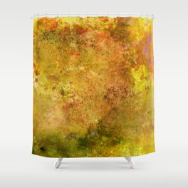 Abstract No. 260 Shower Curtain