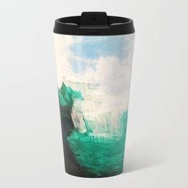 ameliorate Travel Mug
