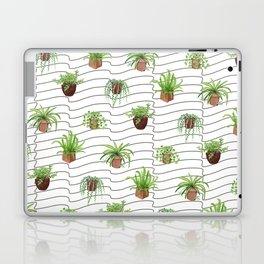 Plant Lady Laptop & iPad Skin