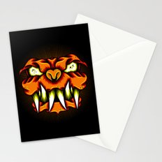 LavaDog Stationery Cards