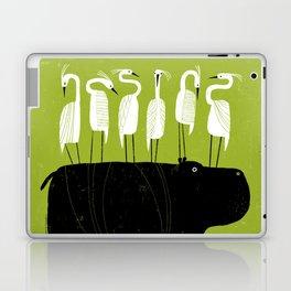 DRY ROOST Laptop & iPad Skin
