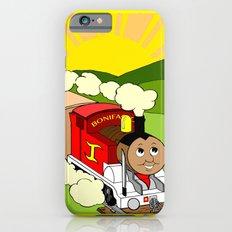 Bonifacio The Train iPhone 6s Slim Case