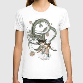 dragonboy T-shirt